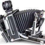 Linhof – The Rangefinder 4×5