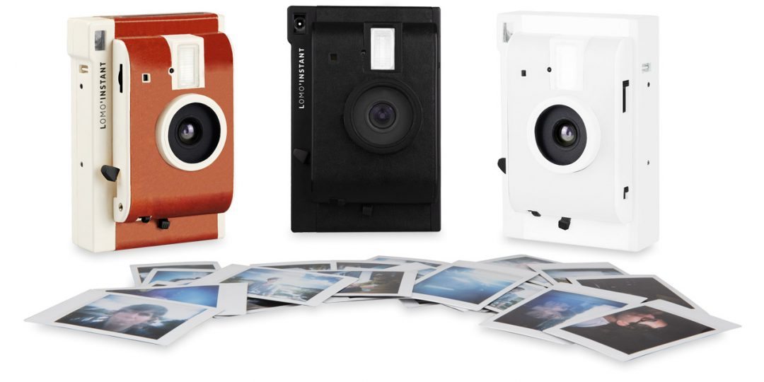 Lomo Instant – The Good, The Bad, and the Ugly