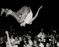 Punk Photography, East and West