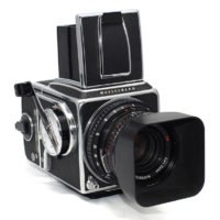 Hasselblad 500CM – The Victor Hasselbad Legacy