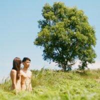 Wingla Wong – The Exuberance of Youth