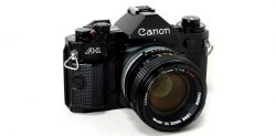 Canon A-1 – Cheap and Awesome