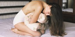 Anastasia Egonyan – Bokeh Parfait