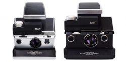 The Polaroid SX-70 Rebirth