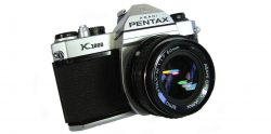The Pentax K1000 -1976 to 1997