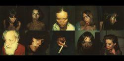 Walker Evans – Polaroids