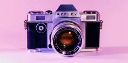 The Birth of Reflex