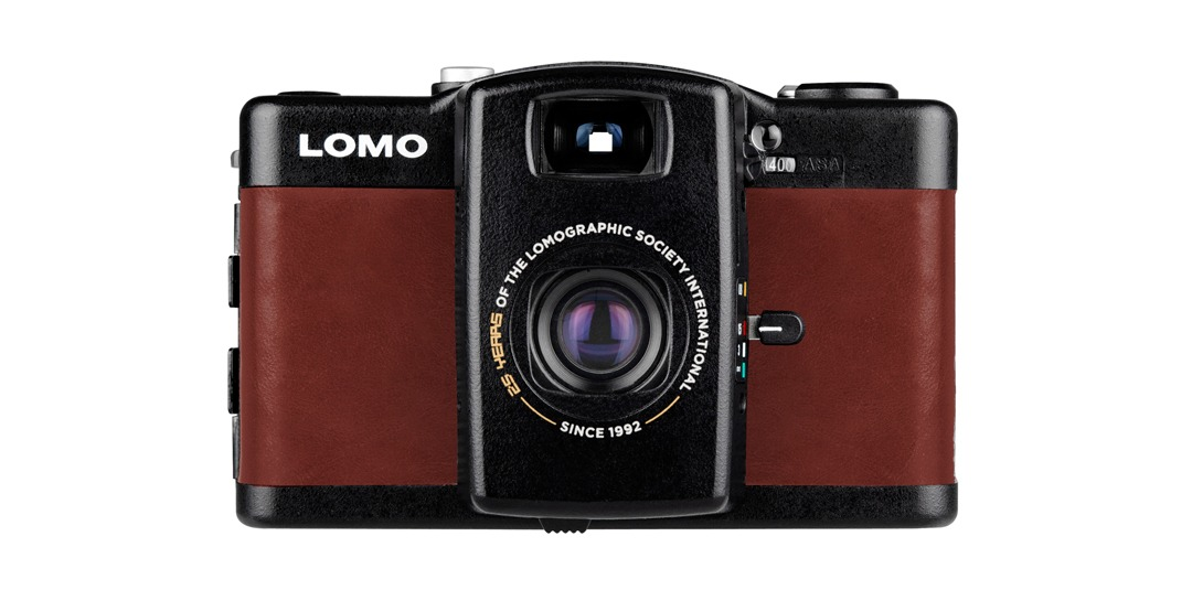 25 Years of Lomography