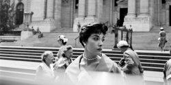 Vivian Maier – Self Worth