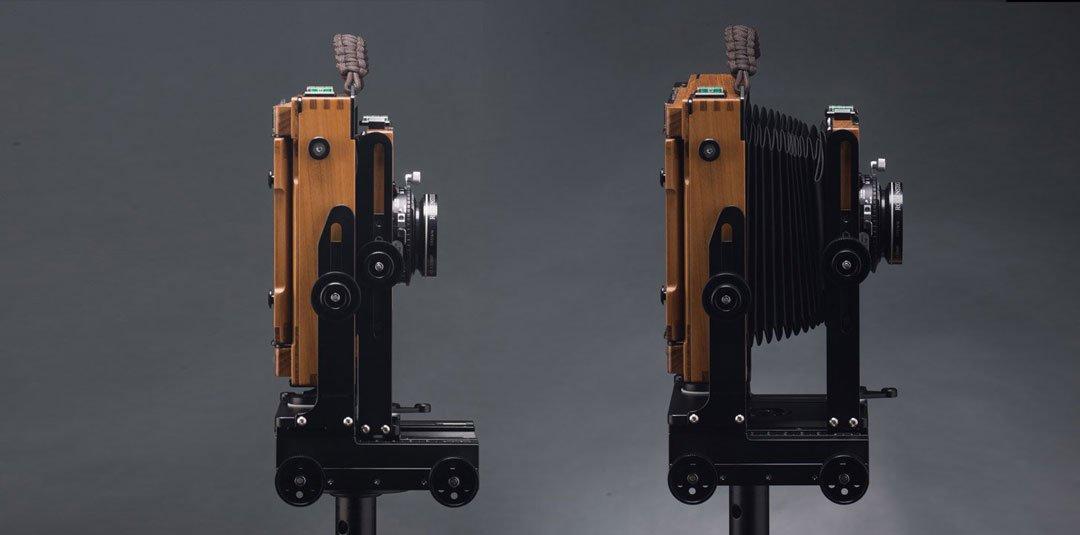Chamonix – An Artisan Camera