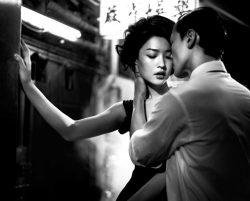 Vincent Peters – Film Noir