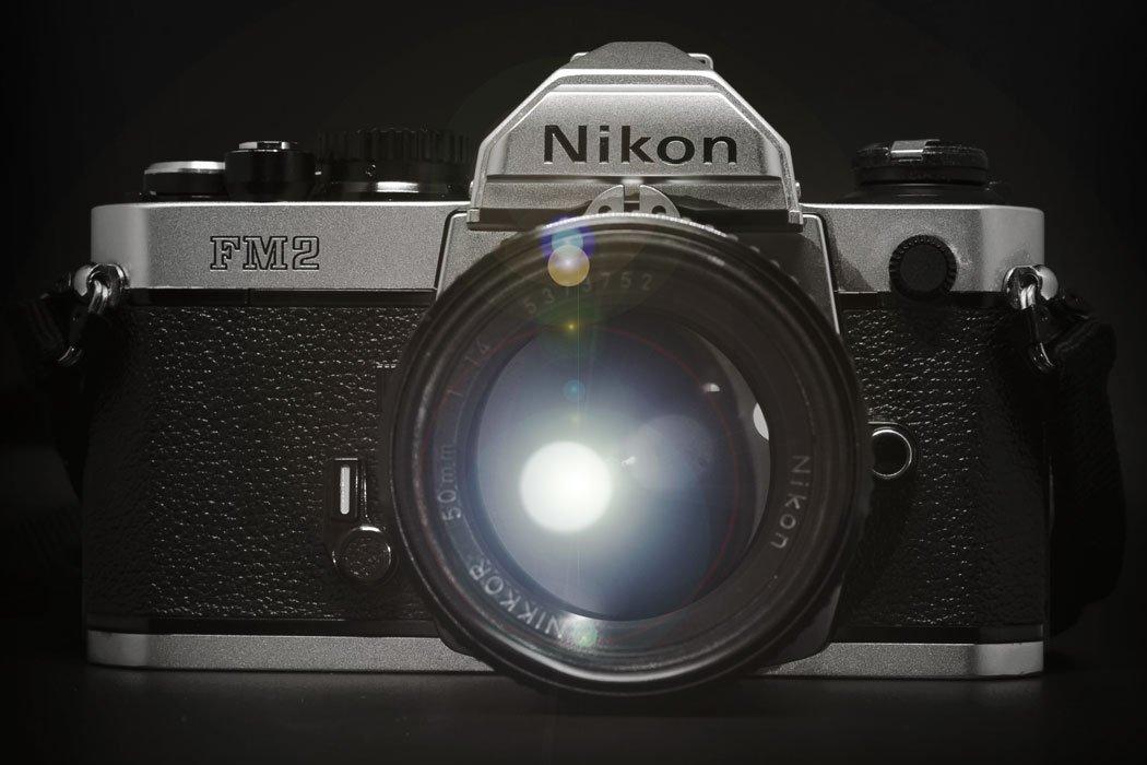 Nikon FM – The Legend