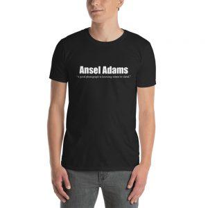 Ansel Adams Unisex T-Shirt