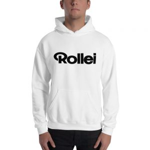 Rollei Hooded Sweatshirt