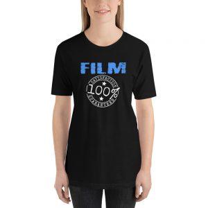 100% Film Unisex T-Shirt