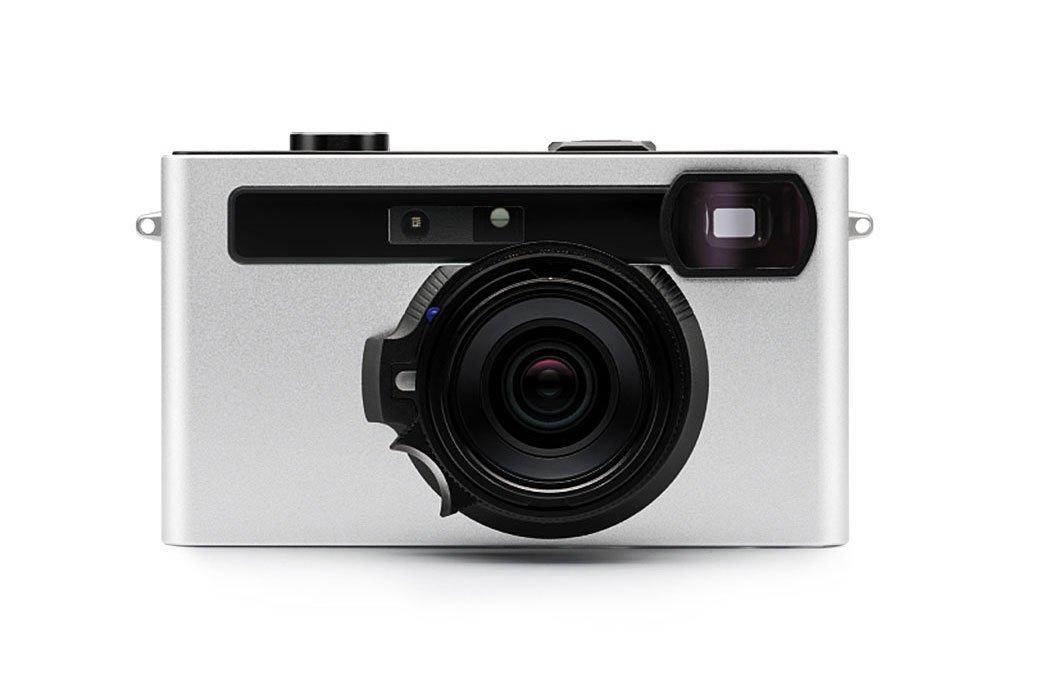 The Pixii Rangefinder Camera