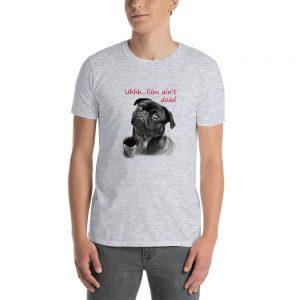 Film Ain't Dead Unisex T-Shirt