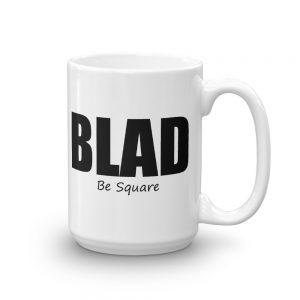 Blad Mug
